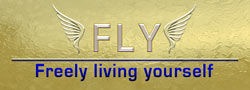 FreeSpirit® – FLY in Saalfelden Logo