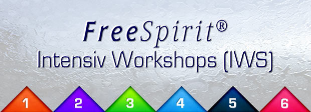 FreeSpirit® Intensiv-Workshops IWS