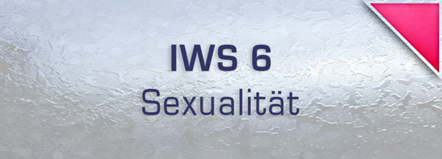 FreeSpirit® Intensiv Workshop IWS 6 Sexualität Banner