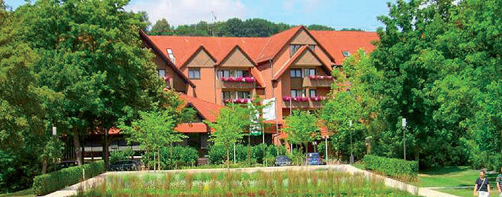 Hotel am Kurspark 4 - FreeSpirit® Grundkurs