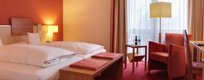 Hotel am Kurpark 3 - FreeSpirit® Grundkurs