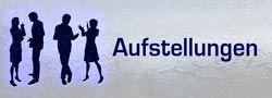Familienstellen – Aufstellungsworkshop Logo