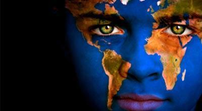 FreeSpirit® Compassion Welt Gesicht