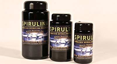 FreeSpirit® Shop Spirulina