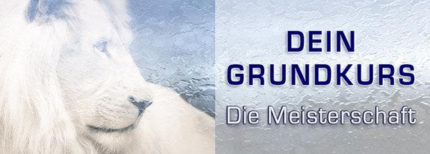 FreeSpirit® Grundkurs Banner - Die Meisterschaft