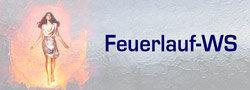 Feuerlauf mit Ed u. Ursula Limberger Logo