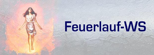 Feuerlauf Limberger-Empowerment