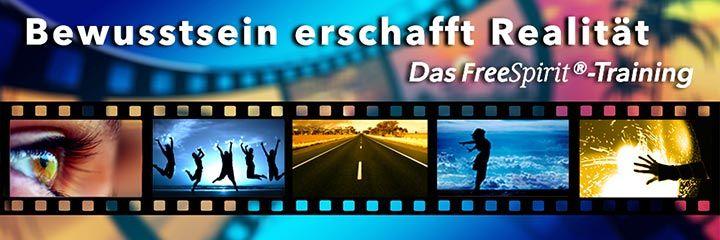 Grundkurs - FreeSpirit® - Veranstaltung