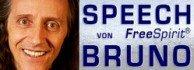 FreeSpirit® Veranstaltungen Vortrag mit Bruno Würtenberger