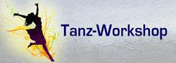 Tanz-Workshop – Tanz Dich ganz! Logo