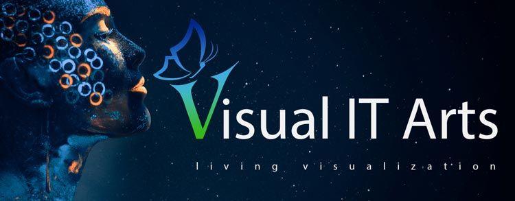 Empfehlungen - Visual IT Arts - MIchael Kriegs Banner