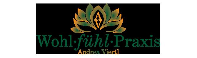 Empfehlungen - Wohl-fühl-Praxis Andrea Viertl Logo