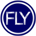 FreeSpirit® FLY Freely Living Yourself Icon