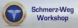 Schmerz-Weg Workshop – Intense Relief Logo